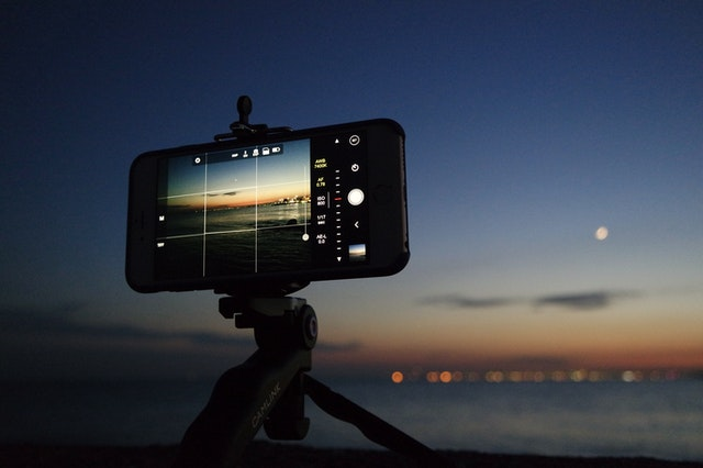 Tips and tricks to help you take awesome photos with your phone