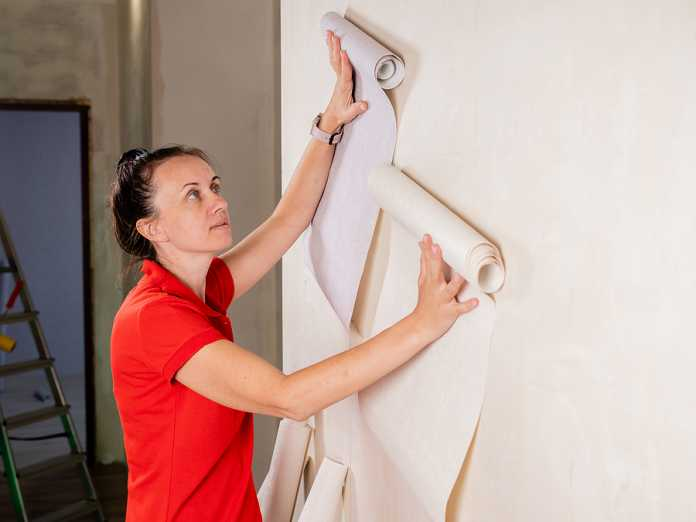 ways to decorate a rented home