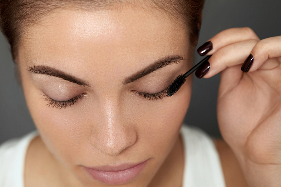 Finding the right vegan mascara for you