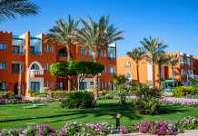 Real Estate Projects In Egypt