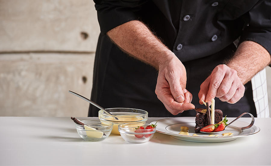 Reasons to hire a private chef
