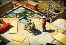 3 key advantages of using construction operations management software