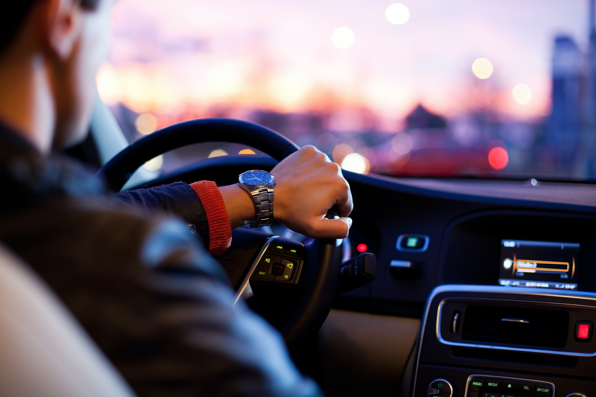 Buying used car safely