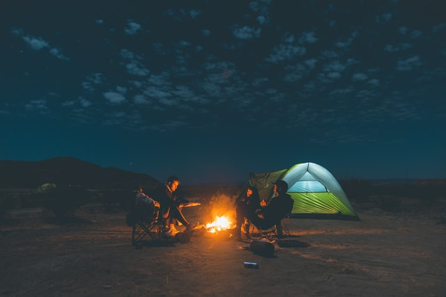 The 3 greenest reasons to always use a tent for hire service