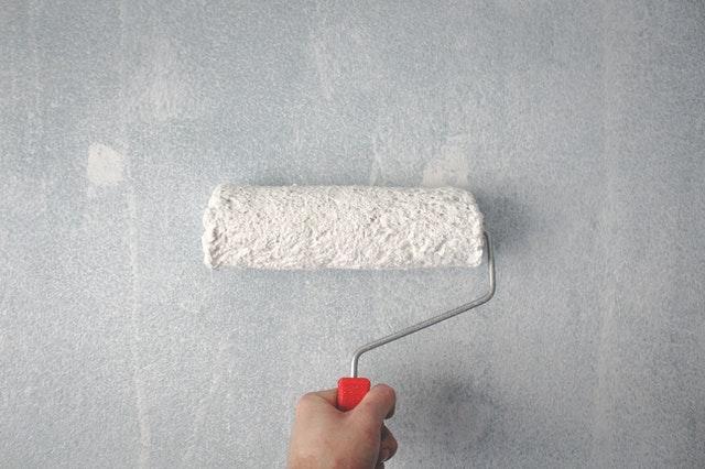Painting a house DIY hacks