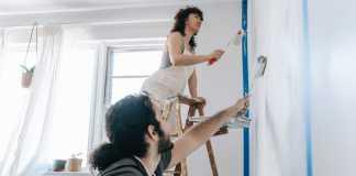 13 house painting hacks