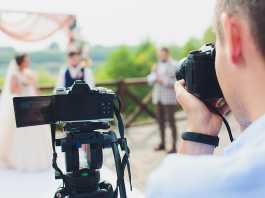 how to take wedding photos for beginners