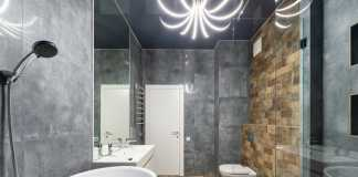 How to lay tiles on walls