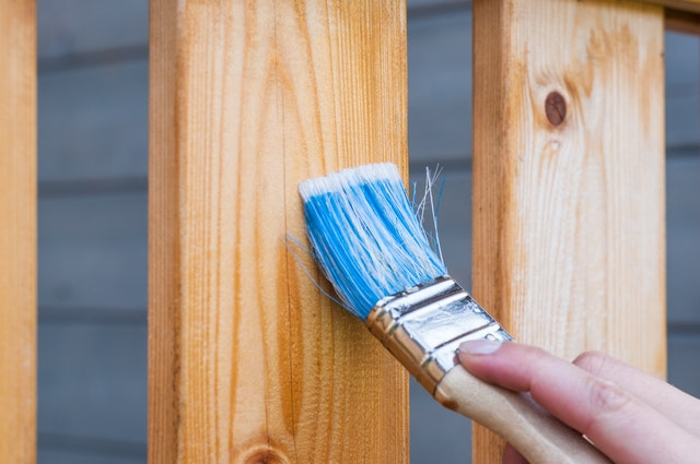 Hacks for house painting