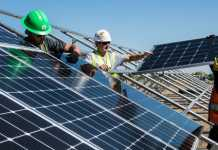 Solar in unused spaces is the key to a 100% renewable Australia