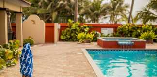 Things you most likely didn't know about travertine pool pavers