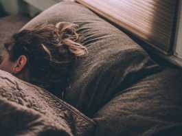 Few tips to get perfect good night's sleep