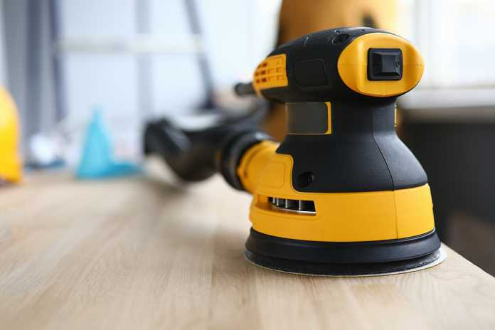 ways to prepare for your floor sanding project