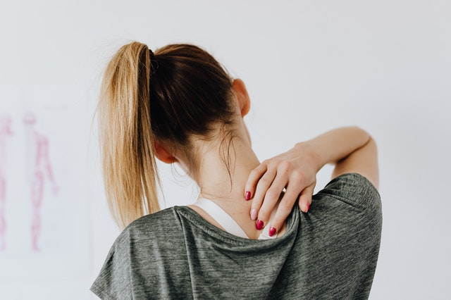 7 ways to relieve your back pain