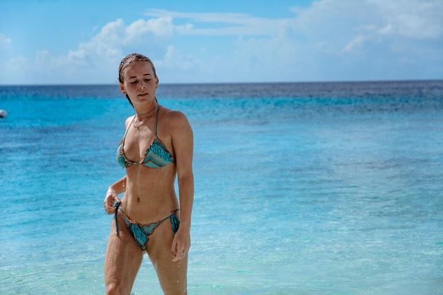 Bikini minimal 2021 summer
