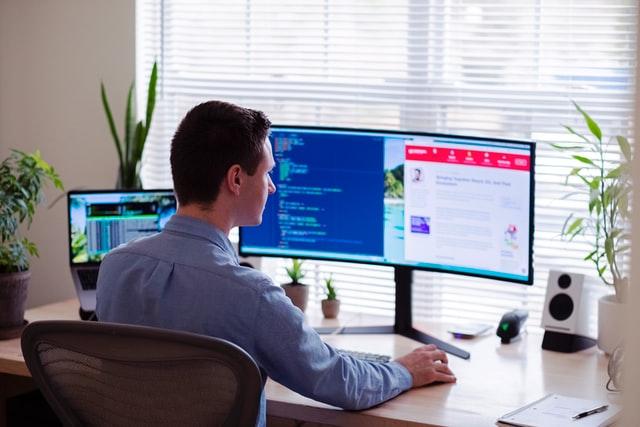 Construction management project software