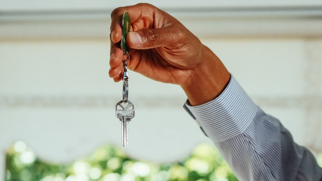 Equity use in purchasing investment property