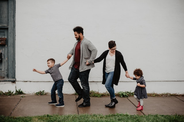 Importance of creating a financial plan for your new family