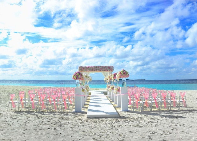 Wedding venue choose perfect one