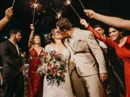 7 tips to choose the perfect wedding venue