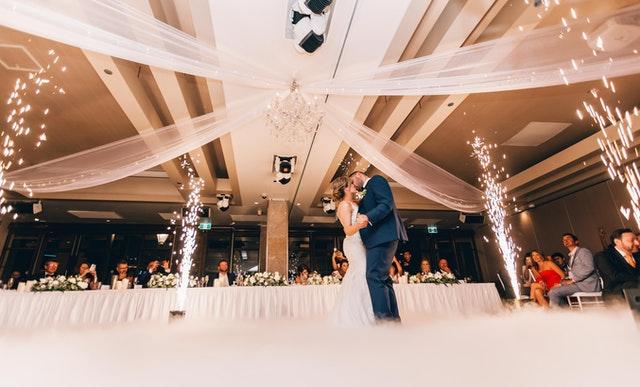 Tips for wedding venue choice