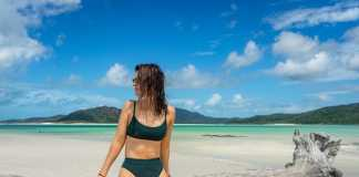 Why a minimal bikini is a safe summer investment in 2021