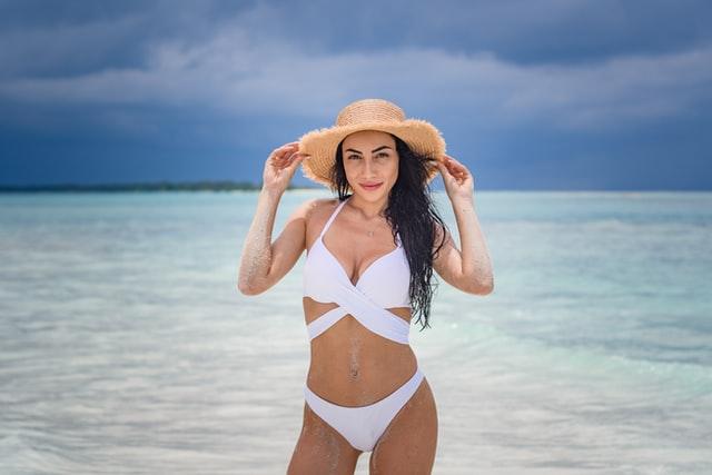 Why the high waisted thong bikini sells well for summer