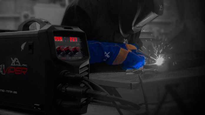 Xcel-Arc - a brand dedicated to the art of welding
