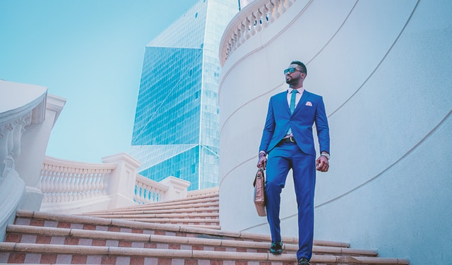 Facing challenges today as a young entrepreneur