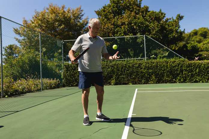 How to Have an Attractive and Beautiful Tennis Court