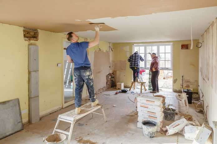 How to find the right property to renovate for profit