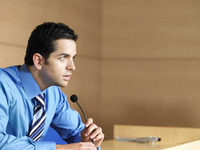 Tips on appearing as a witness in court