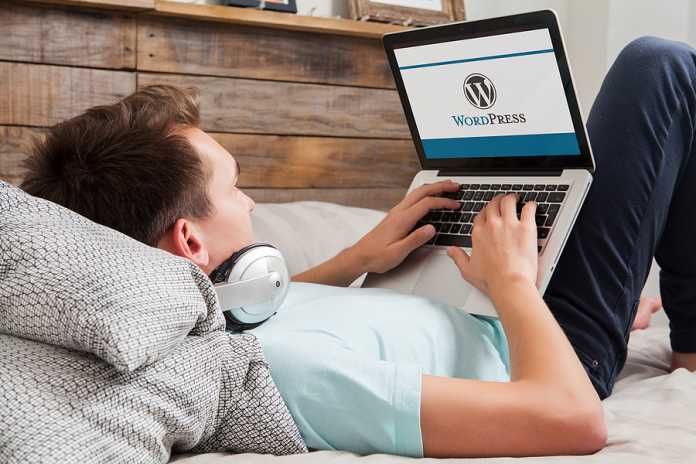 Why you should use WordPress to develop a Web Application