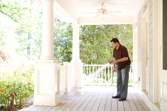 How to prevent pests re-entering your home after pest control services
