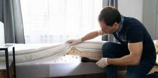 ways to bug-proof your home