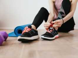 The best exercise equipment for a home workout