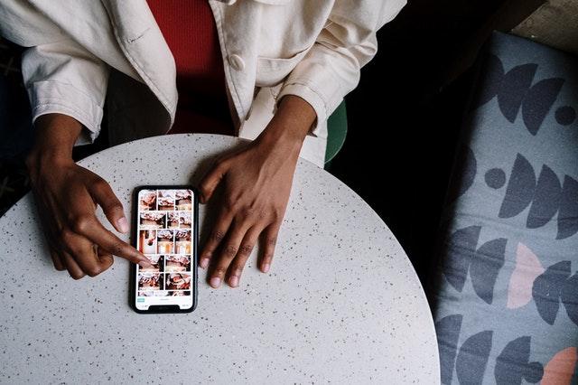 Social media for brick and mortar store foot traffic