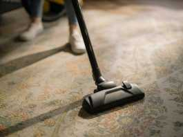 We reveal the secrets to cleaning the carpet well in just a few minutes with do-it-yourself products