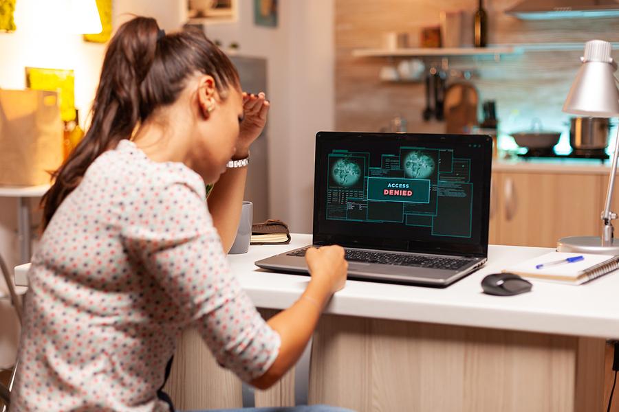 Ensure maximum cybersecurity