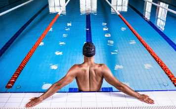 A shoulder to fly on…. MSC Head Coach and a shoulder surgeon weigh in on how to tackle Swimmer's Shoulder…