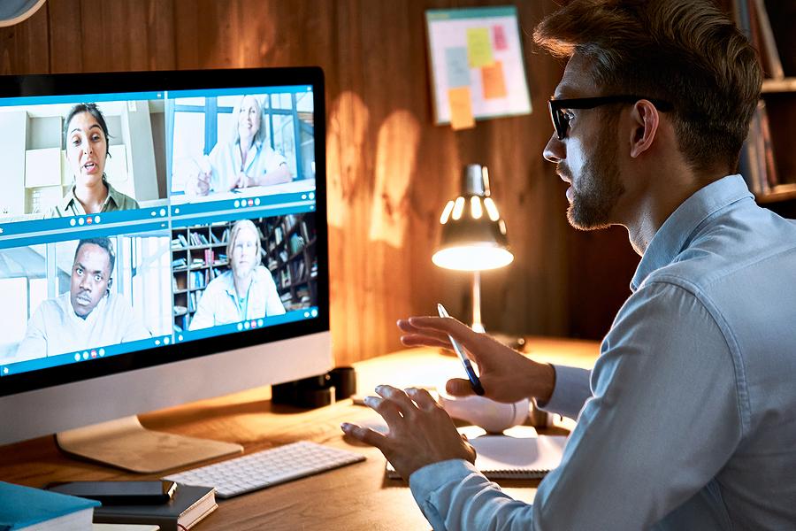Take advantage of digitisation