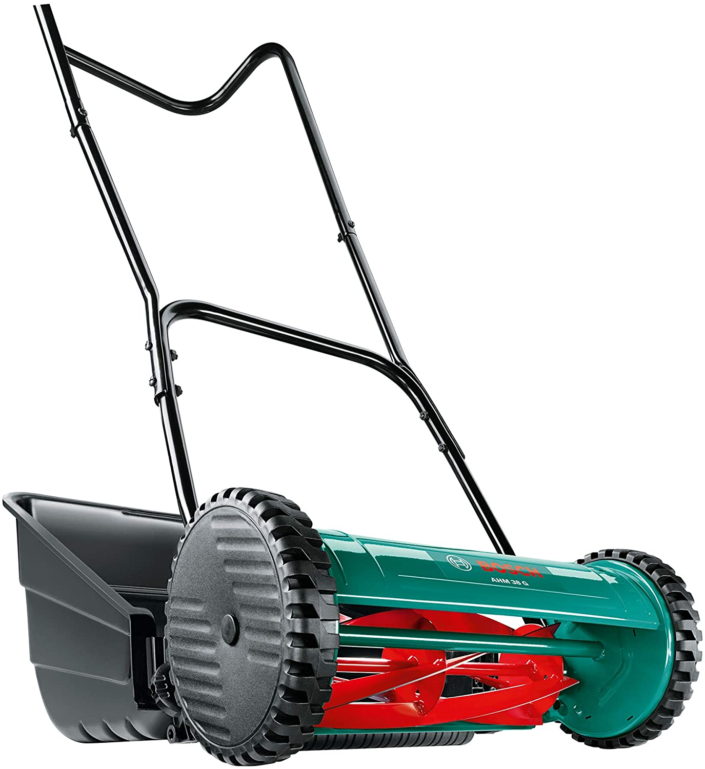 The best manual lawn Mower