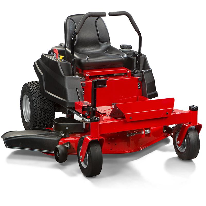 Victa 22HP Zero Turn petroleum lawn Tractor