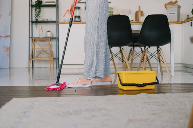 Carpet cleaning and washing secrets