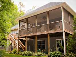 building a decking is a great investment