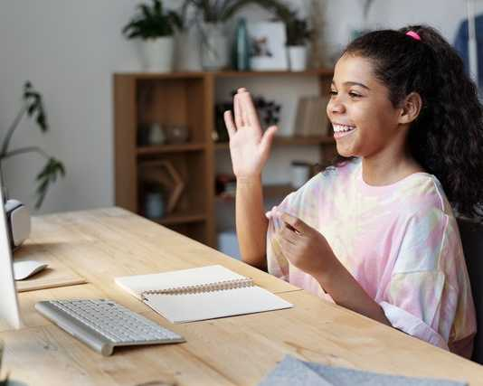 6 ways to have an online birthday party for your kids