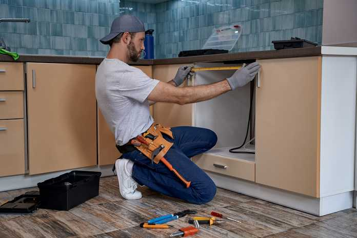 What toolbox do you need to handle DIY projects properly