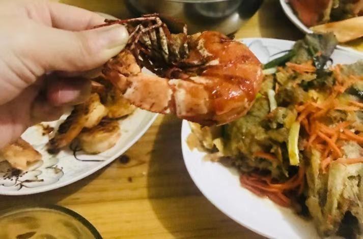 Cantonese seafood restaurants