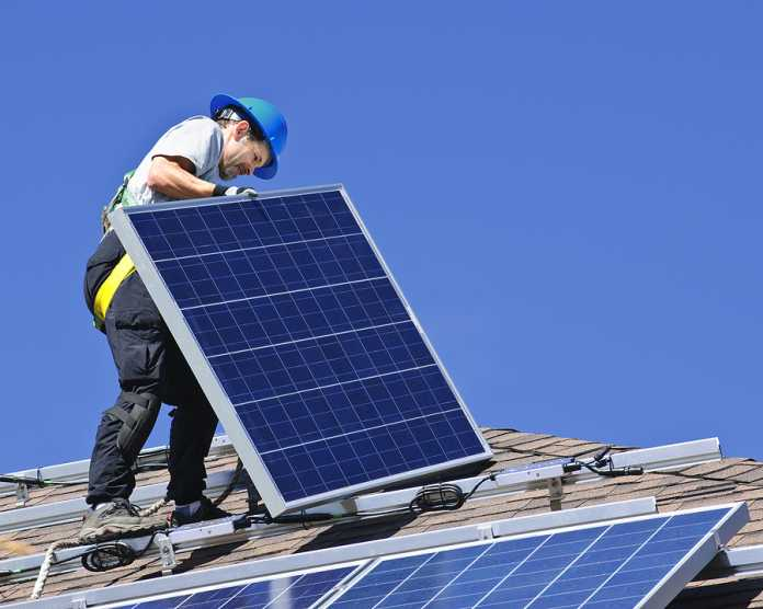 Solar and renewable storage benefits