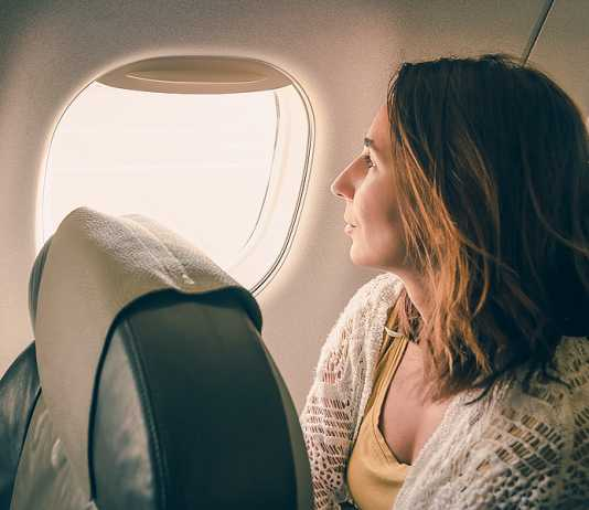 Why should you travel alone